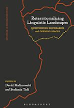 Reterritorializing Linguistic Landscapes cover