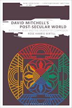 David Mitchell's Post-Secular World cover