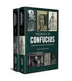 Portraits of Confucius cover