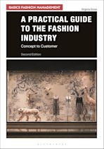 A Practical Guide to the Fashion Industry cover