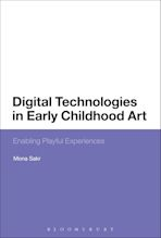 Digital Technologies in Early Childhood Art cover