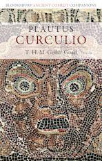 Plautus: Curculio cover