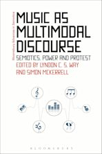Music as Multimodal Discourse cover
