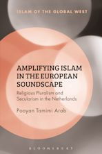 Amplifying Islam in the European Soundscape cover