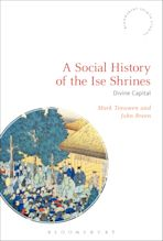 A Social History of the Ise Shrines cover