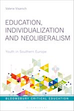 Education, Individualization and Neoliberalism cover