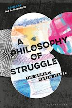 A Philosophy of Struggle cover