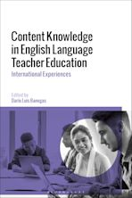 Content Knowledge in English Language Teacher Education cover