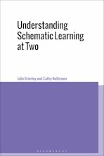 Understanding Schematic Learning at Two cover