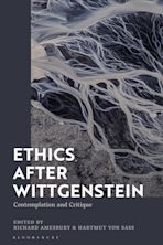 Ethics after Wittgenstein cover