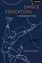 Dance Education cover