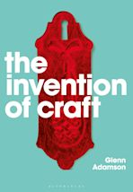 The Invention of Craft cover