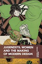 Jugendstil Women and the Making of Modern Design cover