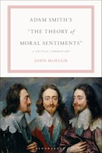 """Adam Smith's """"The Theory of Moral Sentiments"""" cover"""