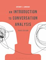 An Introduction to Conversation Analysis cover