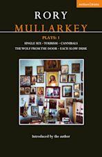 Mullarkey Plays: 1 cover