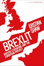 Brexlit cover