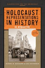 Holocaust Representations in History cover