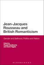 Jean-Jacques Rousseau and British Romanticism cover
