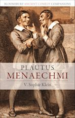Plautus: Menaechmi cover