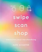 Swipe, Scan, Shop cover