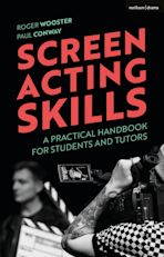 Screen Acting Skills cover