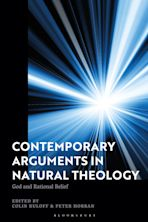 Contemporary Arguments in Natural Theology cover