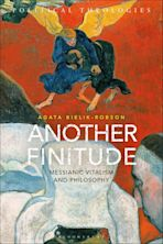 Another Finitude cover
