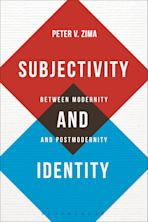 Subjectivity and Identity cover
