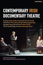 Contemporary Irish Documentary Theatre cover