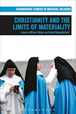 Christianity and the Limits of Materiality cover