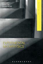 Experimental Metaphysics cover