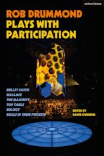Rob Drummond Plays with Participation cover