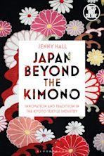 Japan beyond the Kimono cover