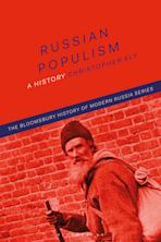Russian Populism cover