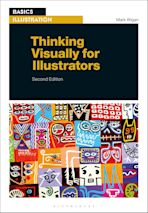 Thinking Visually for Illustrators cover