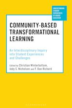 Community-Based Transformational Learning cover