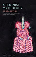 A Feminist Mythology cover