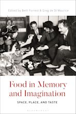 Food in Memory and Imagination cover