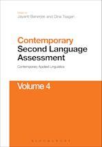 Contemporary Second Language Assessment cover