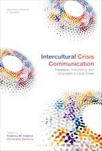 Intercultural Crisis Communication cover