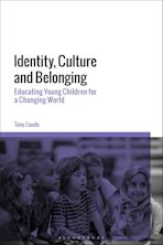 Identity, Culture and Belonging cover