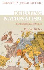 Debating Nationalism cover
