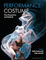 Performance Costume cover