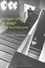 Émigré Cultures in Design and Architecture cover