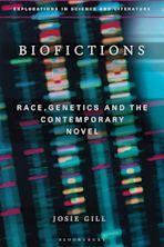 Biofictions cover