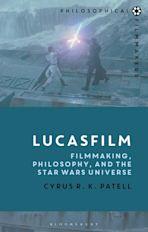 Lucasfilm cover