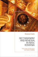Sectarianism and Renewal in 1920s Romania cover