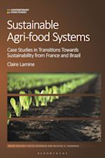 Sustainable Agri-food Systems cover