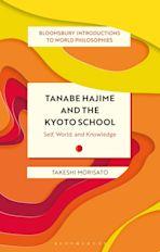 Tanabe Hajime and the Kyoto School cover
